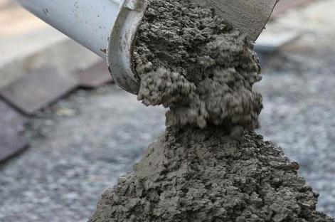Известняк в бетоне керамзитобетон преимущество и недостатки