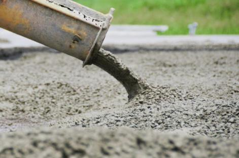 Бетон тульская виды бетона тяжелый легкий ячеистый бетон
